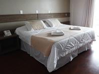 Bel Air Hotel Suíte Luxo